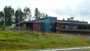 Gammelby ABC i Lovisa