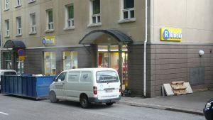Postombudet i Lovisa