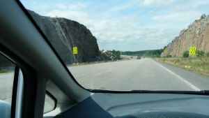 Lovisa-Kotka motorvägsbygge