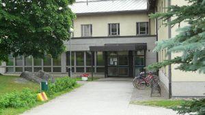 Hälsocentralen i Lovisa