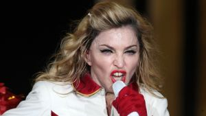 Madonna förbereder sig inför nästa skandal