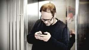 Tuomas Enbuske