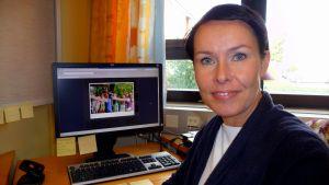 Kaisa Wegelius