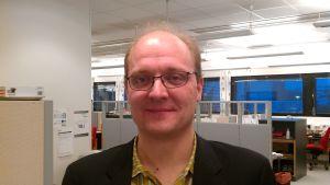 Bernt Nordman