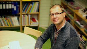 Göran Backman.