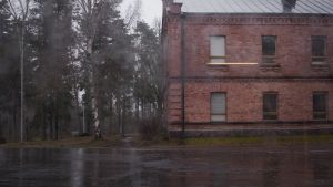 Nylands Brigad i Dragsvik, Ekenäs