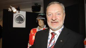 Pekka Rautakallio, 2010