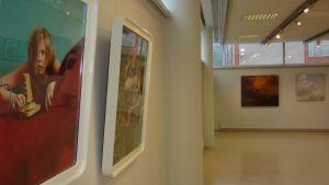 Produforums utställning i karis