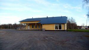 Korsnäs allaktivitetshus