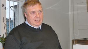 Rainer Malmberg