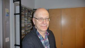 Sven Rosendahl