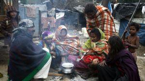 Indier i Kashmir
