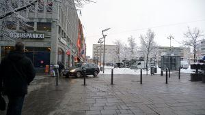 Vasa centrum