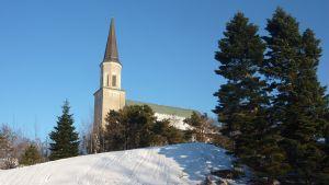 Hangö kyrka