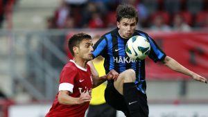 Pim Bouwman, FC Inter 2012