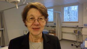 Marianne Gripenberg-Gahmberg