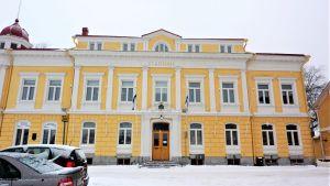 Gamla stadshuset i Raseborg