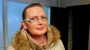 Tiina Palonen