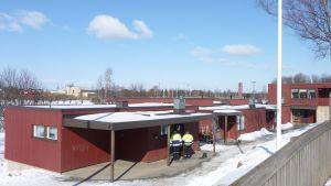 Daghemmet i Kristinestad
