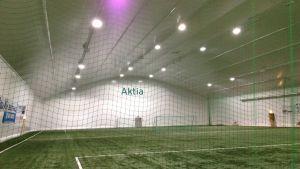 Allaktivitetshallen i Ingå