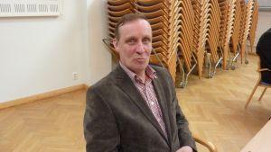 Peter Björklöf