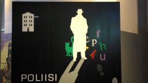 Polisen i fiktionen