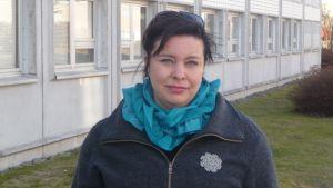Museichef Selma Green