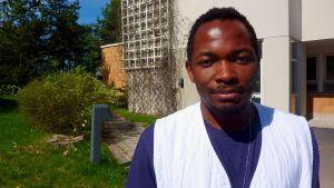 Evans Munoru