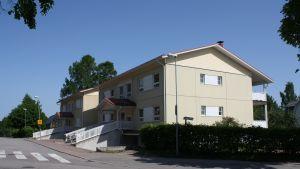 Bostadsaktiebolaget Villagatan 1