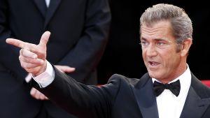 Ska Mel Gibsons karriär få fart igen?