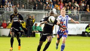 FC Honka-HJK 1-0