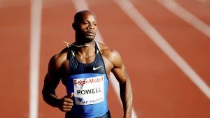 Asafa Powell, 2010