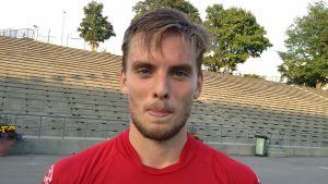 Jonathan Karlsson, Helsingfors IFK