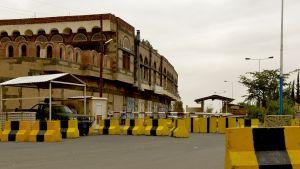 USA:s ambassad i Jemen