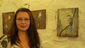 Jenny Moed-Korpela