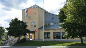 Andelsbanken Raseborgs kontor i Kimito.