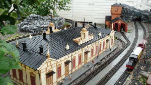 Miniatyr av Borgå järnvägsstation
