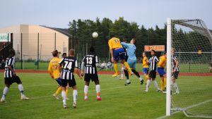 FC HIK - FC Myllypuro