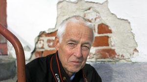 Gunnar Bäckman