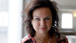 Ann Luise Bertell