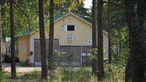 Skogby frivilliga brandkår