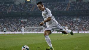 Mesut Özil, Real Madrid, 2013