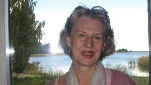 Annika Martikainen