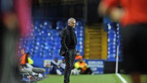 Jose Mourinho, september 2013