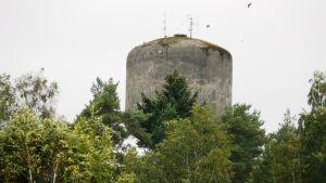 Lovisa vattentorn
