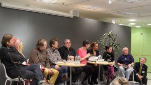 nordiska rådets litteraturpris 2013