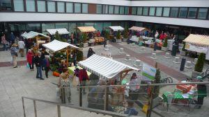 Bondens marknad i Vasa