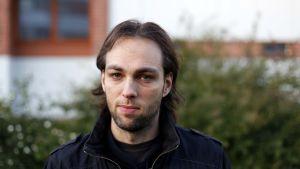 Kenneth Nordberg