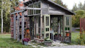 Lusthuset på Strömsö