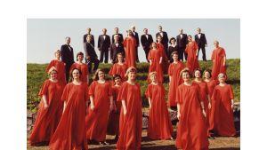 Chorus  Sanctæ Ceciliæ